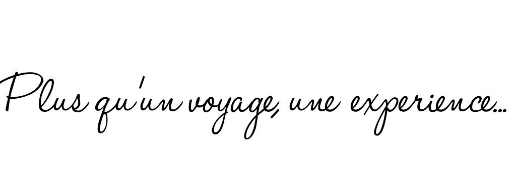 un-voyage
